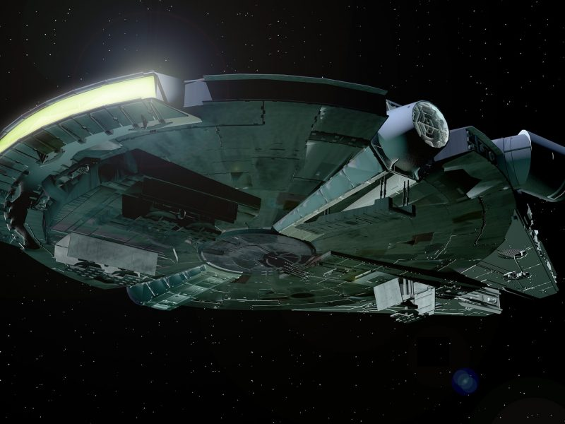 Star Wars: Galaxy of Heroes – kumman puolen valitset?
